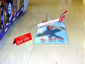 3D Air Berlin
